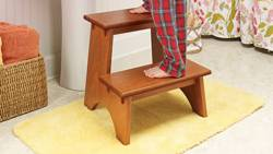 Season 14, Episode 5: Shop Stool & Step Stool