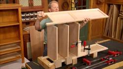 Season 10, Episode 10: Precision Joinery