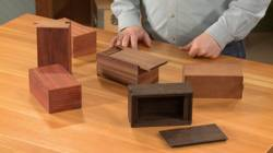 Season 12, Episode 4: Puzzle Boxes