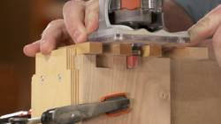 Season 12, Episode 7: Router Joinery