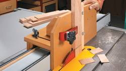 Season 4, Episode 3: Table Saw Jigs & Accessories
