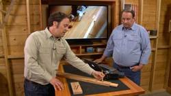 Season 9, Episode 7: Power Tool Essentials